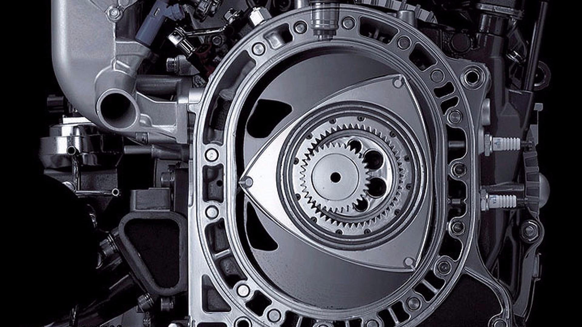 Photo of Mazda efsane motoruna sahip çıkıyor