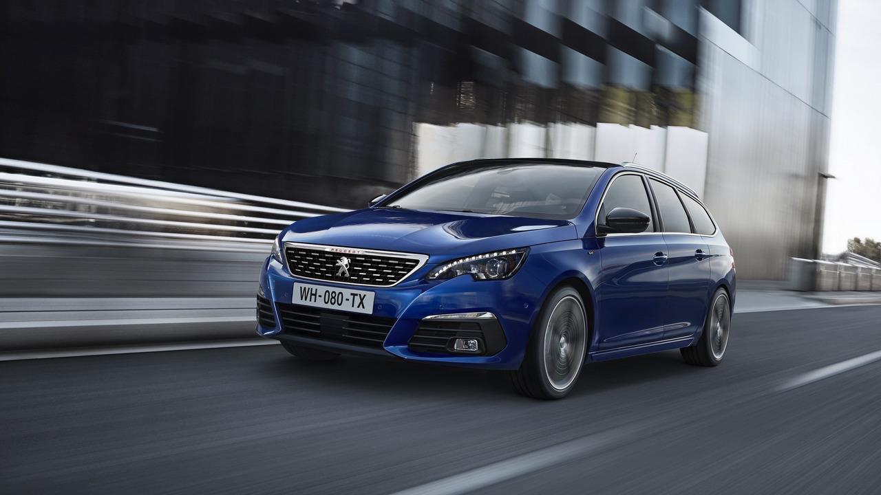 Photo of Yine Peugeot yine bir sızıntı!