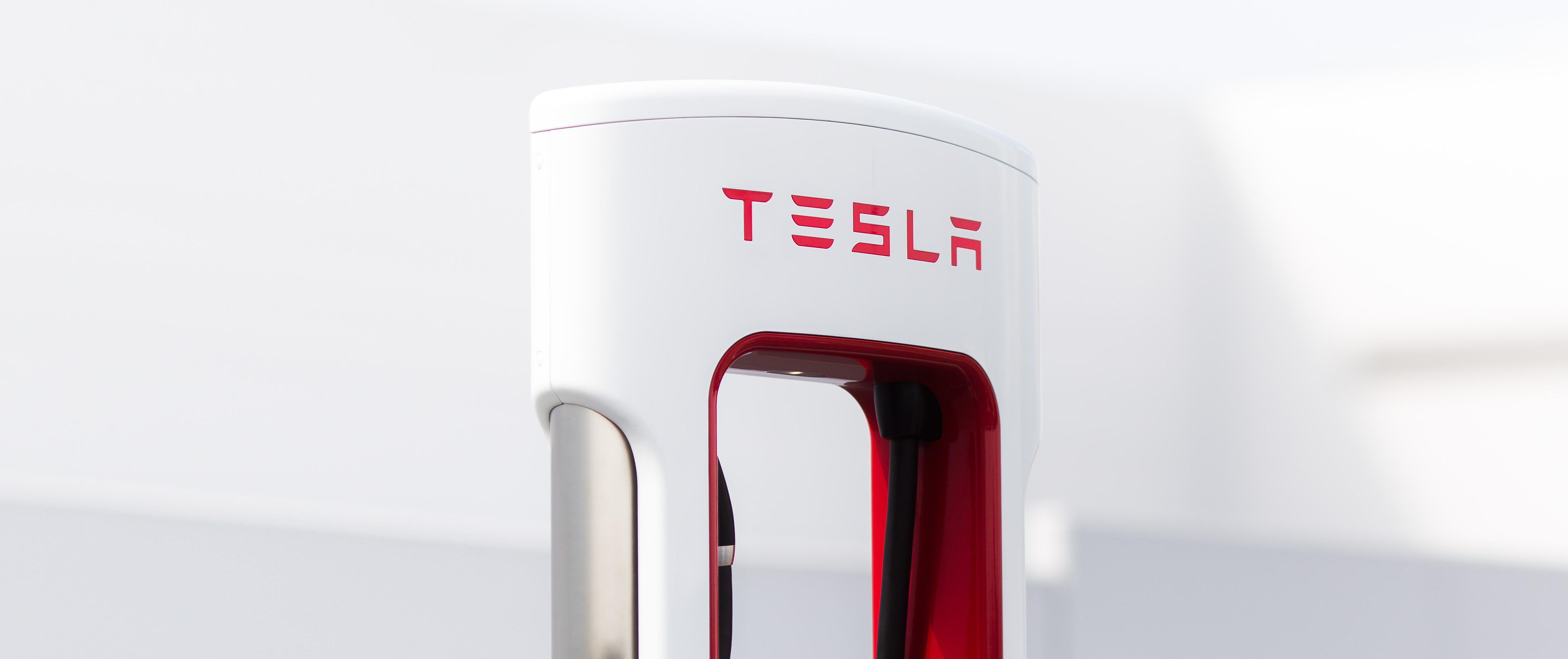 Photo of Tesla Supercharger'ları Türkiye'ye geliyor!