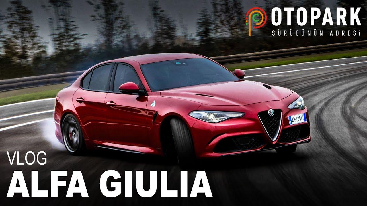 Photo of Alfa Romeo Giulia QV | Alfisti'nin rüyası! | VLOG