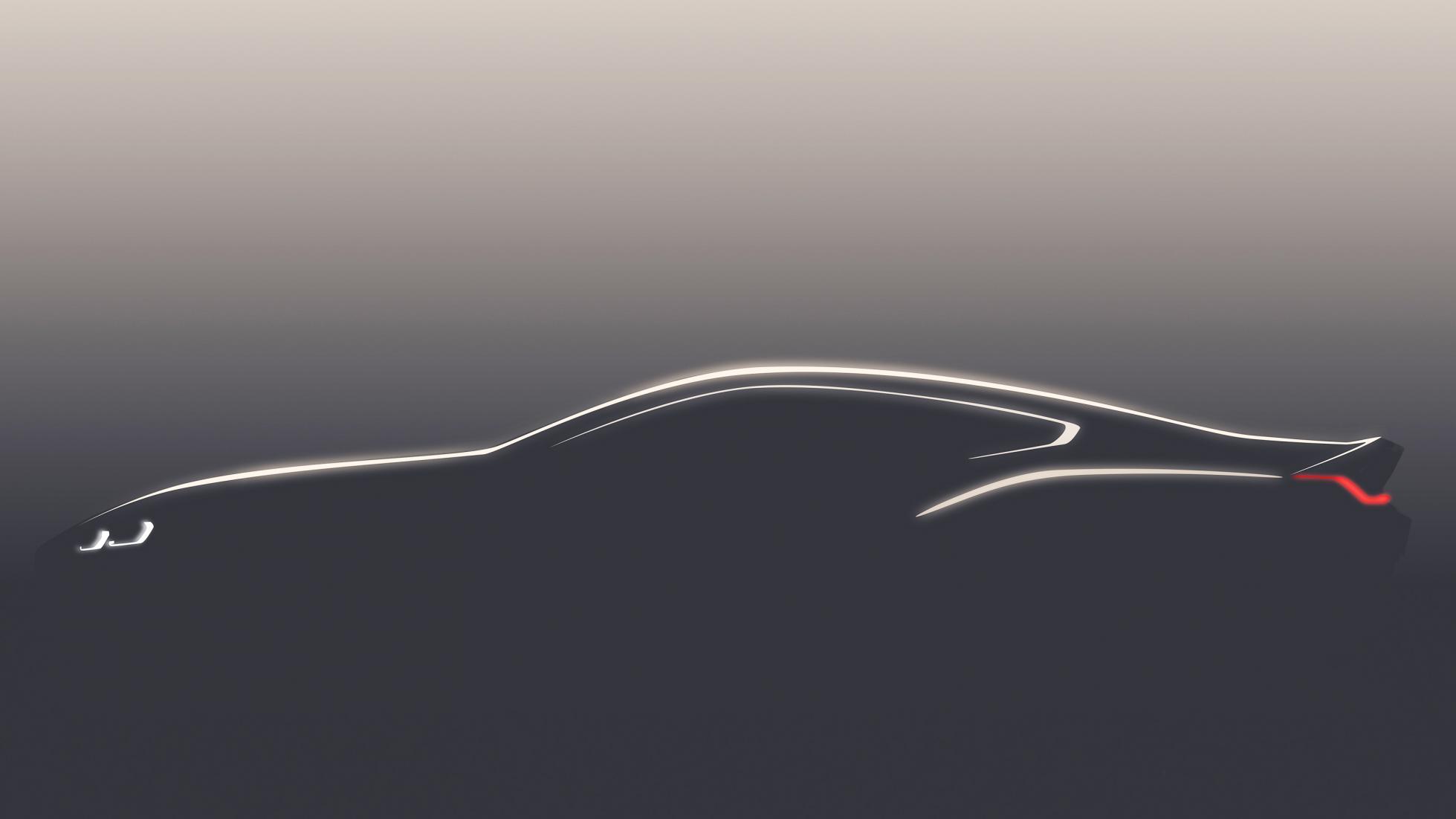 Photo of BMW 8 Serisi geliyor!