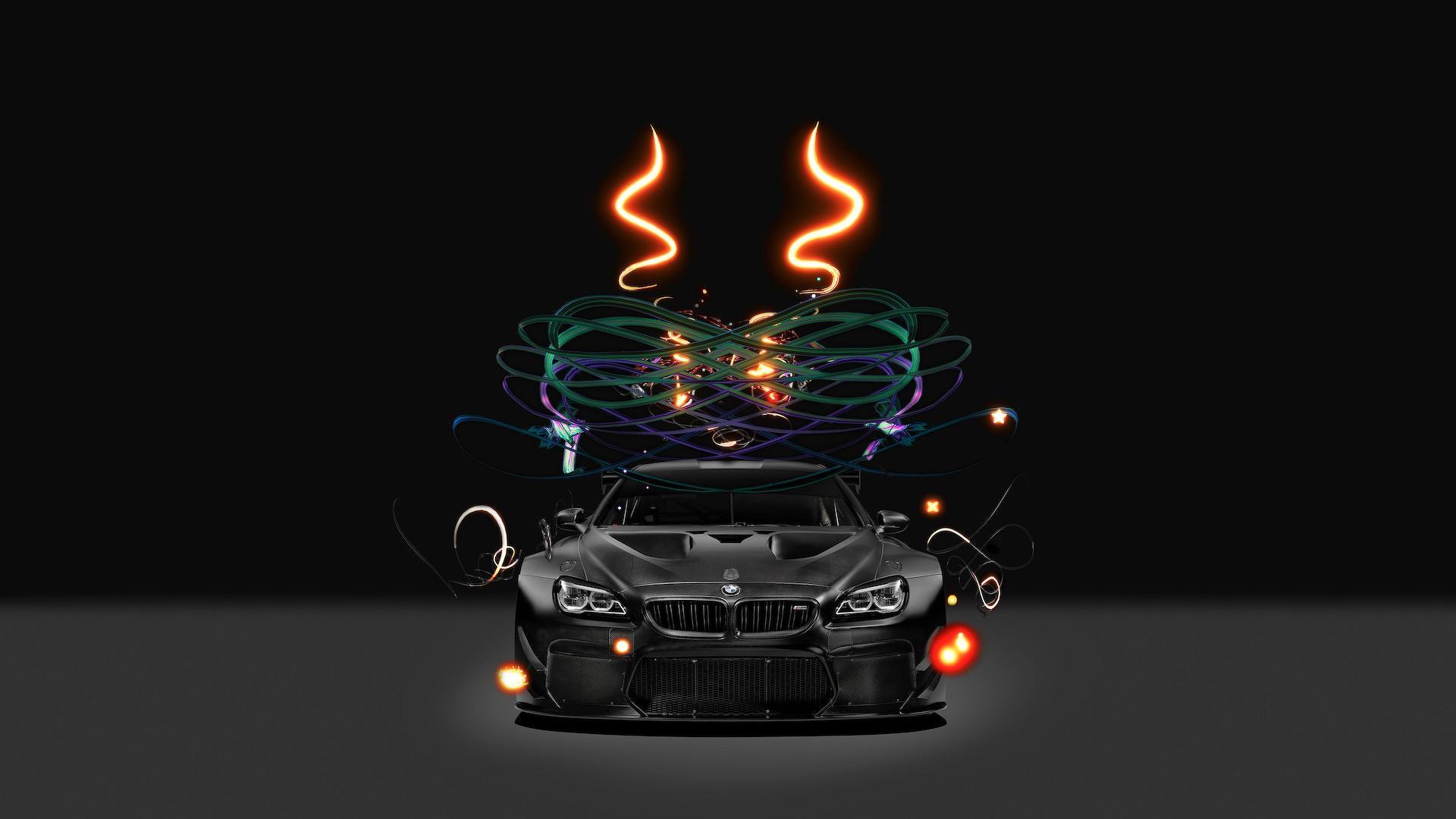 Photo of BMW'nin yeni Art Car'ı sadece sanal olarak görülebilecek!