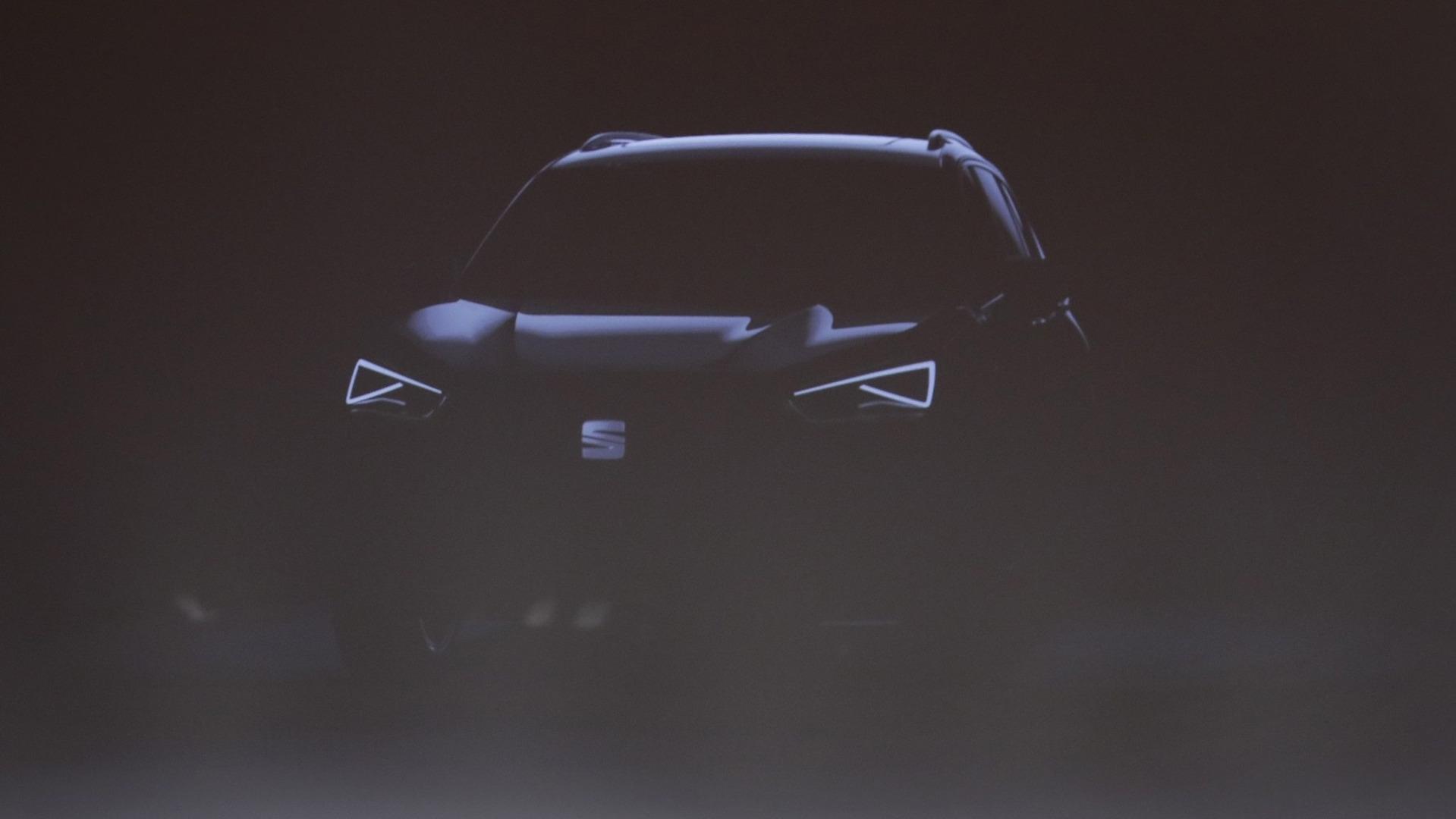 Photo of SEAT Senden Yeni Orta Boy SUV'unu Adlandırmanı İstiyor.