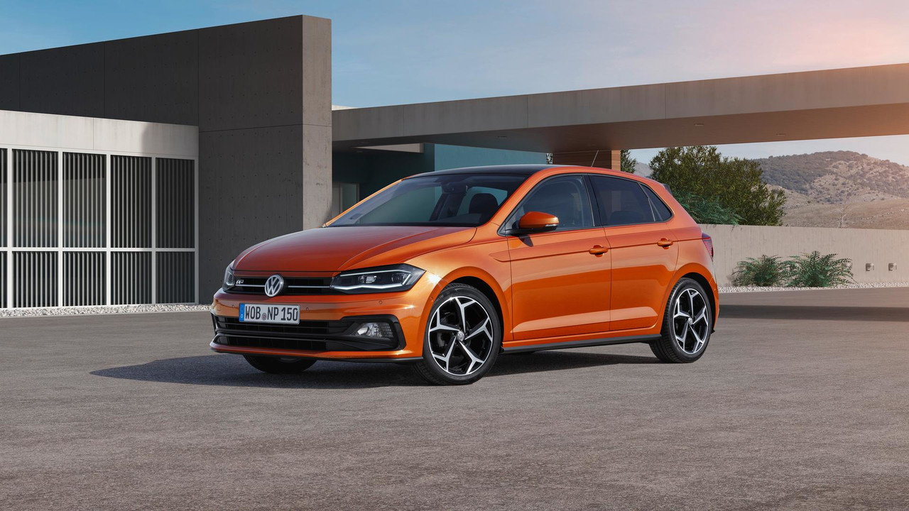 Photo of Tamamen yenilenen Volkswagen Polo tanıtıldı!