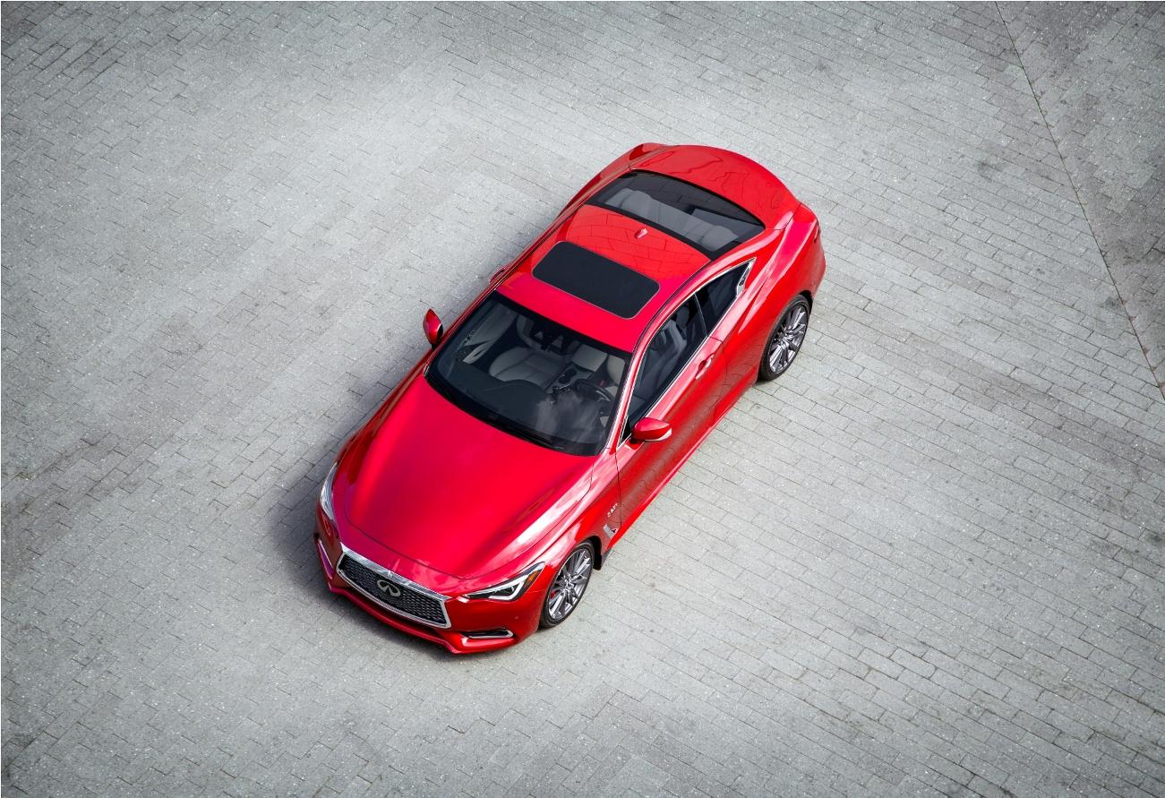 """Photo of Infiniti, yeni Q60 ile """"coupe ruhunu"""" geri getiriyor"""
