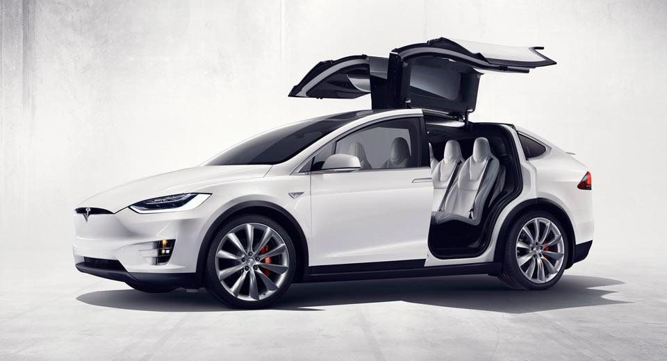 Photo of Tesla Model X sahibi para iadesi talep ediyor!