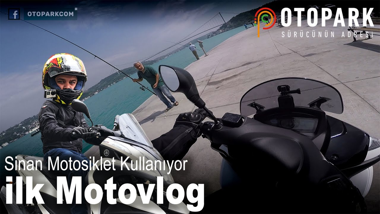 Photo of Sinan'la Motosiklete Başlamak | Trafiğe Çözüm ? | İlk Motovlog | Bölüm 4