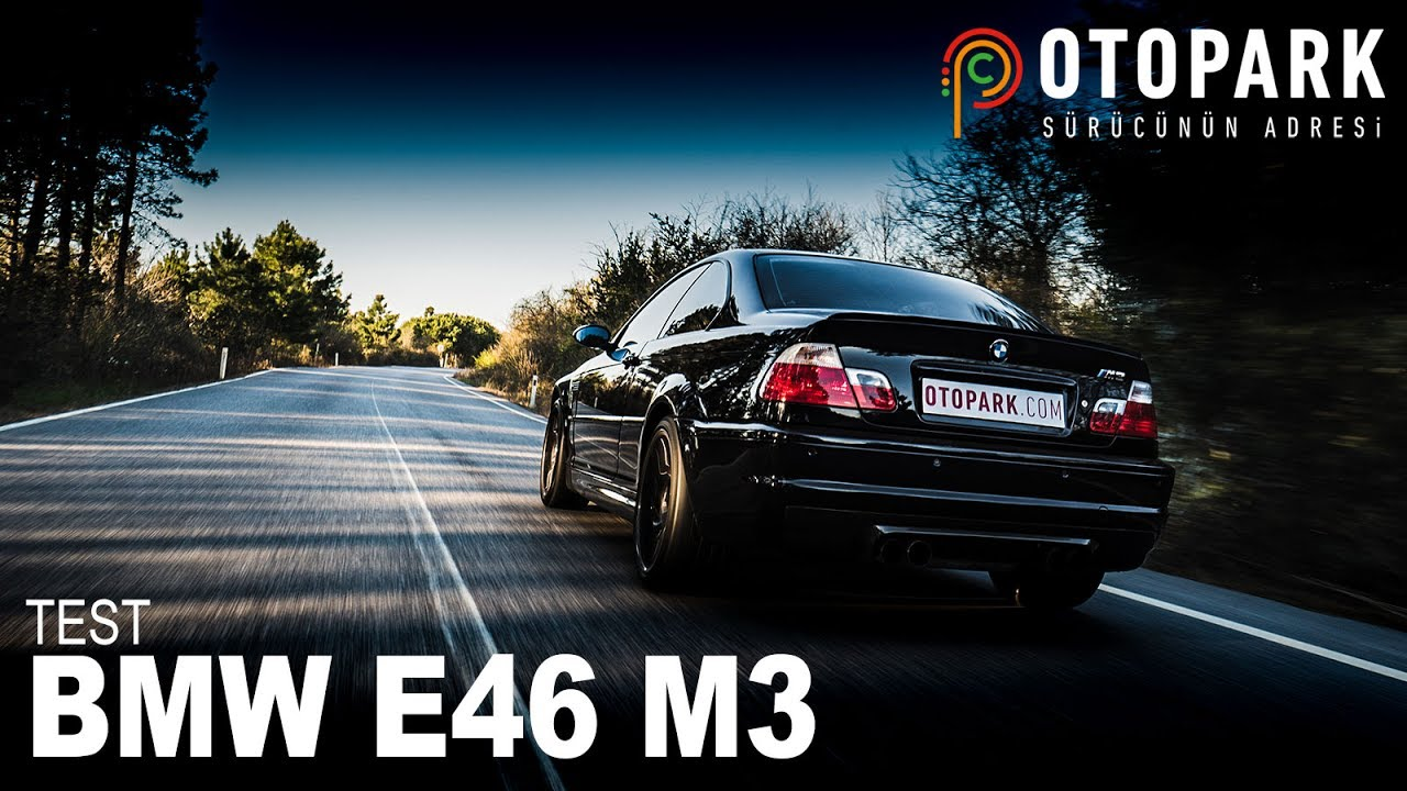 Photo of BMW E46 M3 | TEST