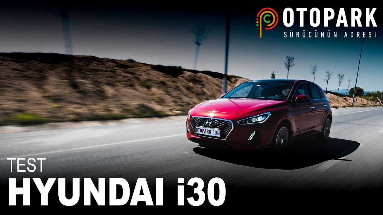 Photo of Hyundai i30 Elite 1.6 CRDi | TEST