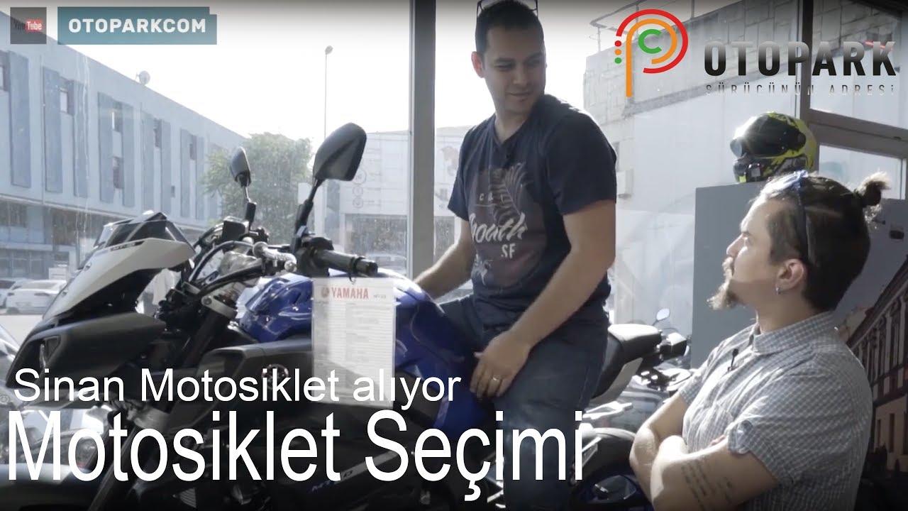 Photo of Sinan'la Motosiklete Başlamak | Motosiklet Seçimi | Bölüm 3