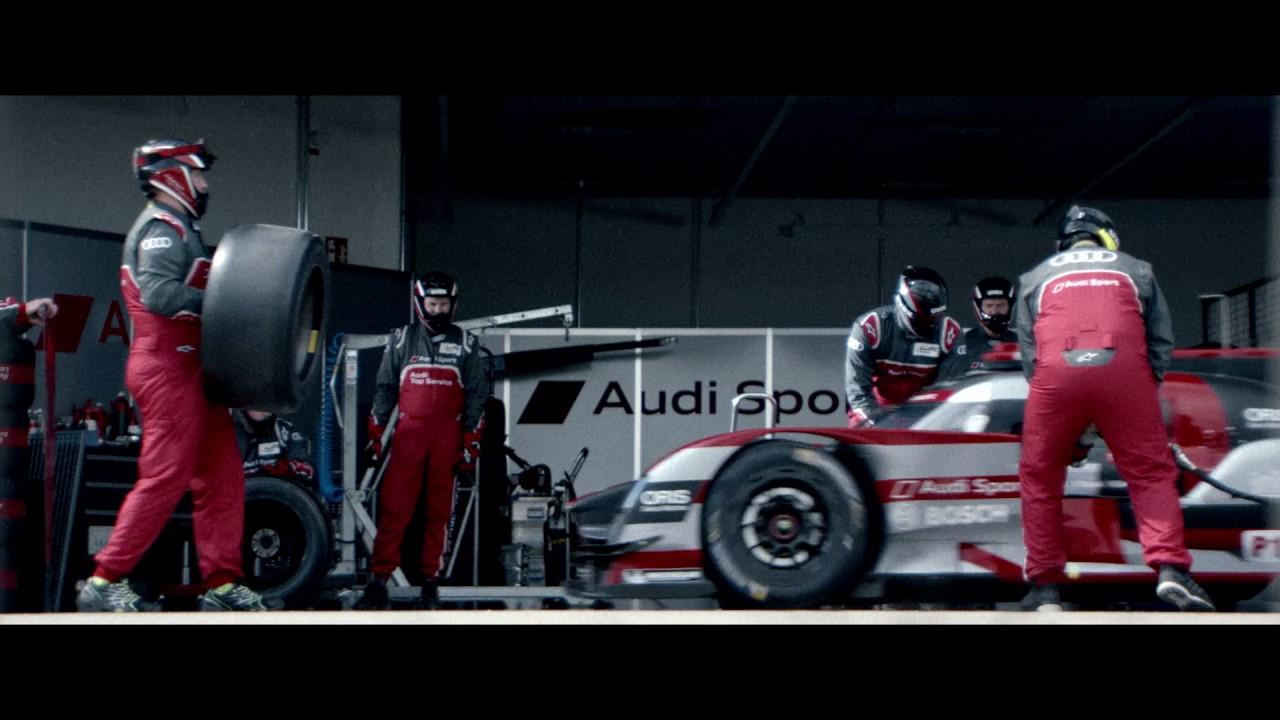 Photo of Audi Sport'tan Formula E'ye Geçiş Videosu
