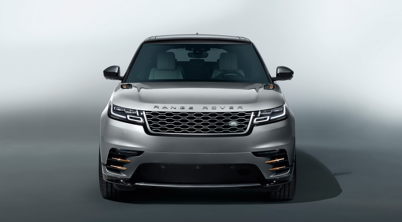 Photo of Range Rover Velar 300 HP'lik 2.0 litre motora kavuşuyor