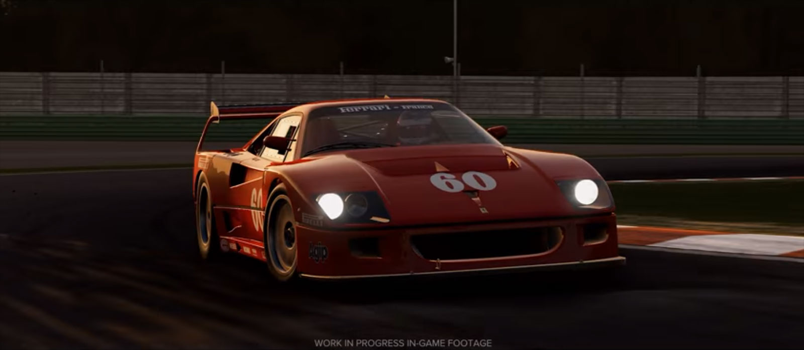 Photo of Project Cars 2 'nin yeni trailer'ı yayınlandı