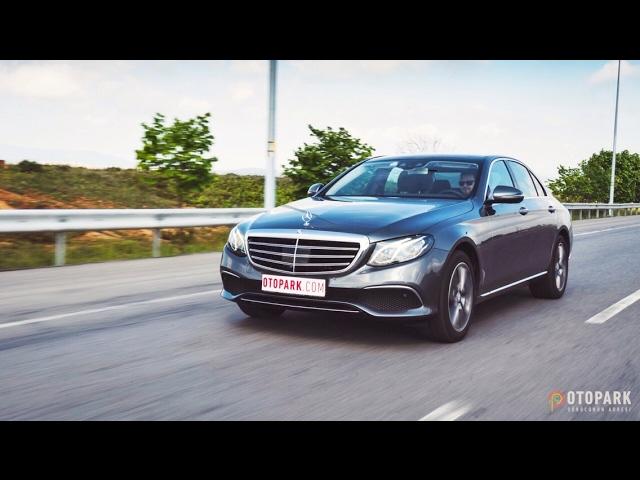 Photo of Mercedes-Benz E220d 4MATIC   TEST