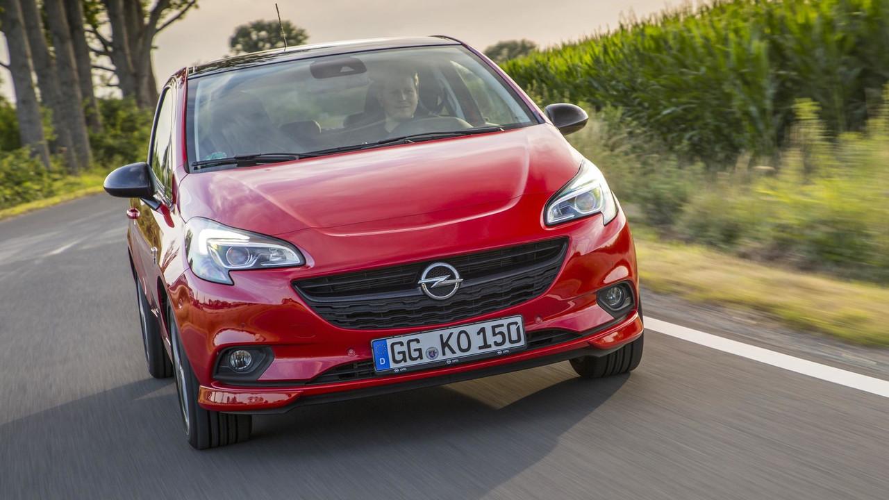 Photo of 150 beygir gücüyle Opel Corsa S tanıtıldı!