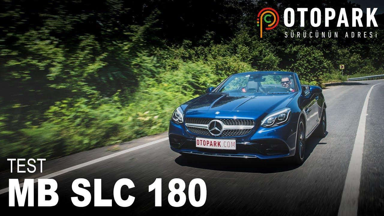 Photo of Mercedes-Benz SLC 180 | TEST | Vale SLK'nızı pert ederse ne yapmalısınız?!