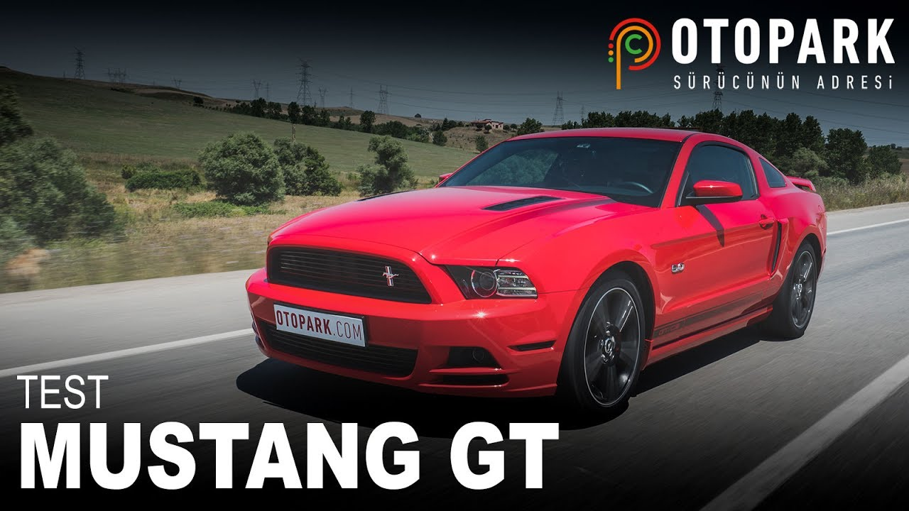 Photo of Ford Mustang GT 5.0 California Special | TEST