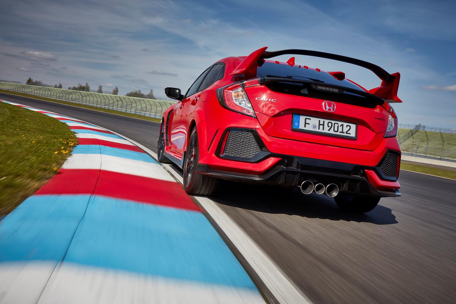 Photo of Yeni Civic Type-R otomatik şanzımanla üretilmeyecek