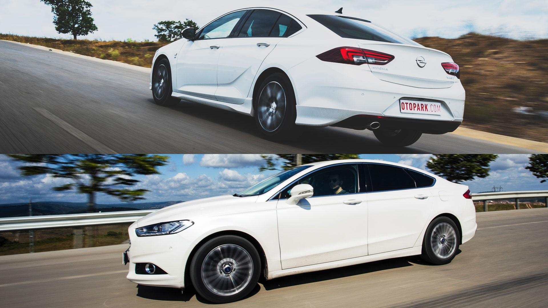 Photo of Premiumlaştırabildiklerimizden misiniz? | Insignia Grand Sport vs Ford Mondeo