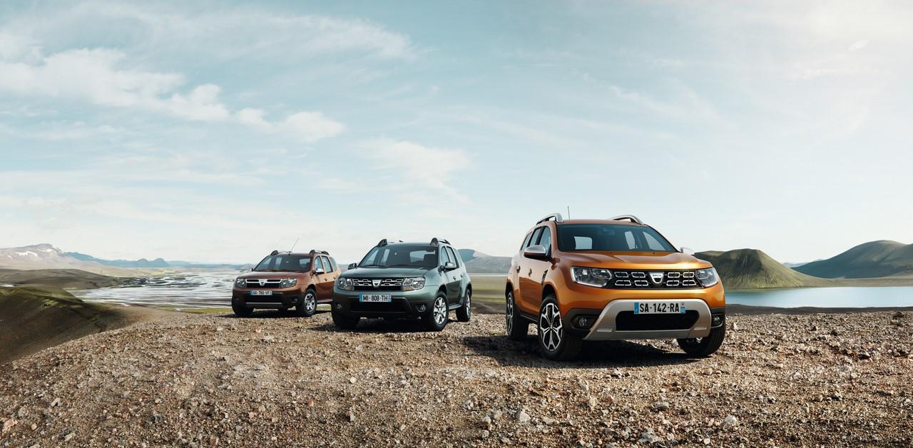Photo of Dacia almayı düşünenler için sevindirici haber