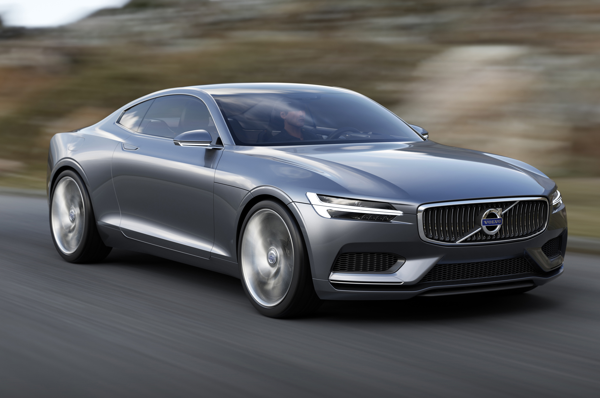 Photo of Polestar'dan 600 HP'lik coupe geliyor