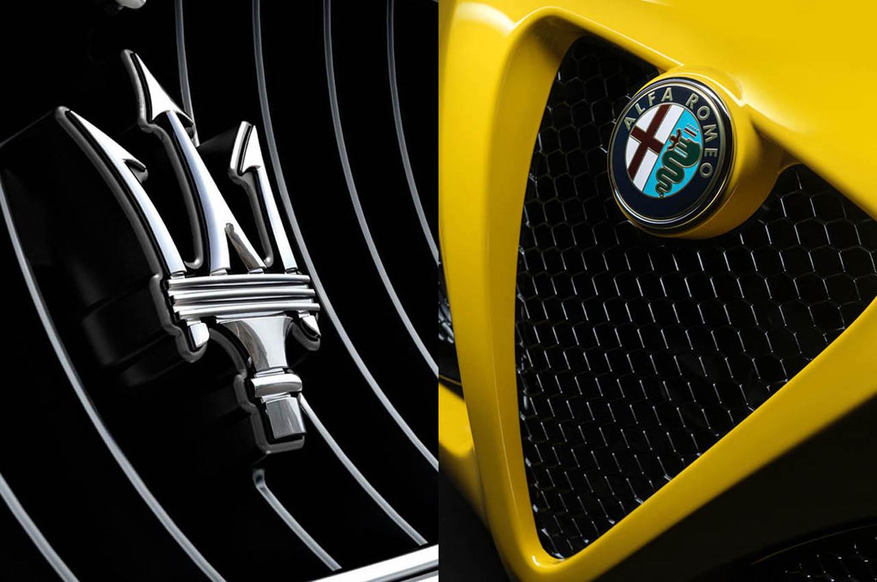 Photo of Alfa Romeo ve Maserati, FCA çatısından ayrılıyor mu?