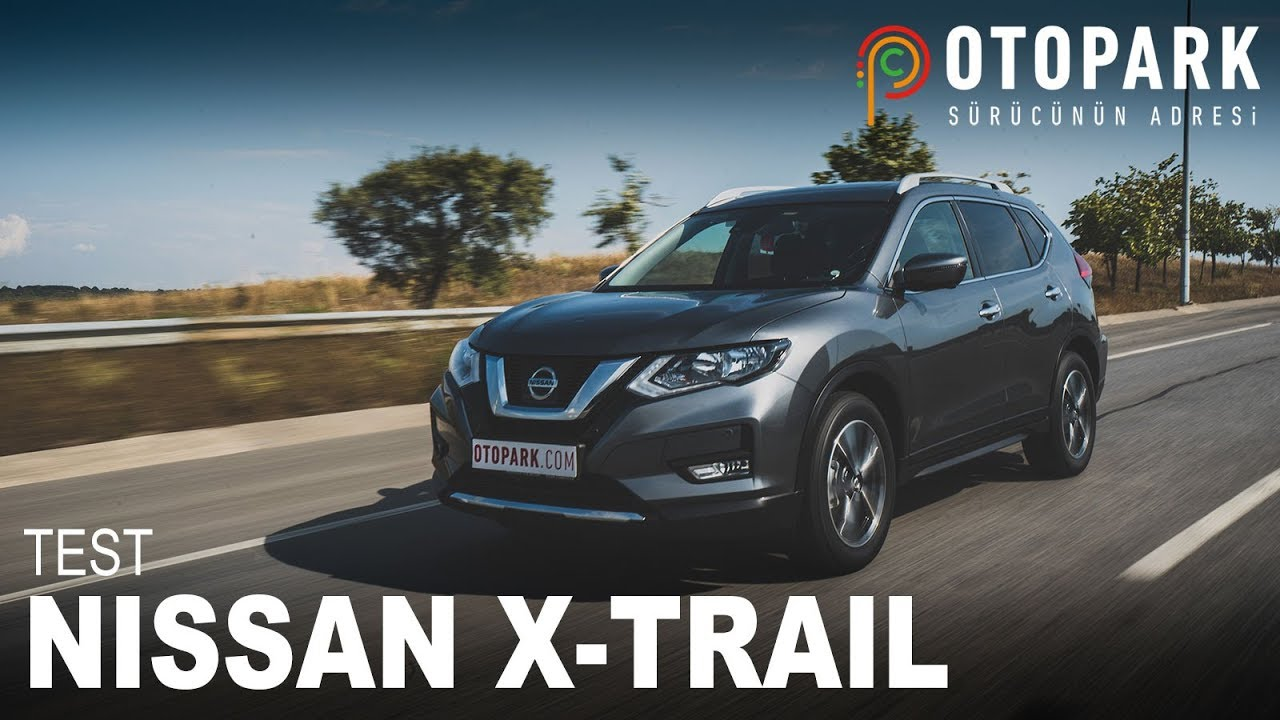 Photo of Nissan X-Trail | TEST