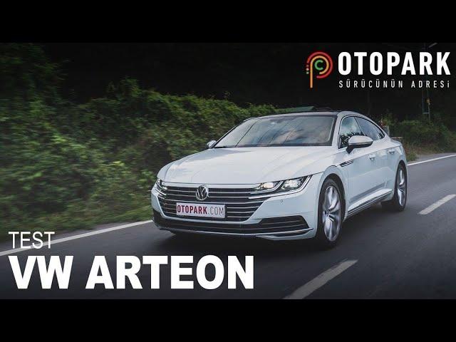 Photo of Volkswagen Arteon | TEST