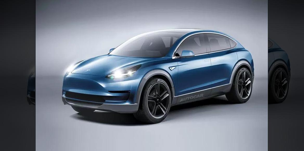 Photo of Tesla Model Y, Model 3'ün platformunu kullanacak!
