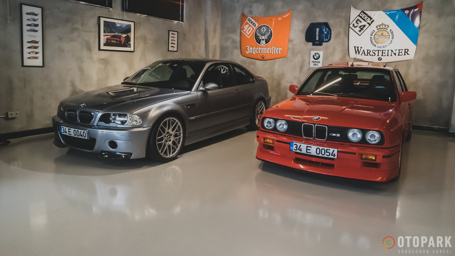 Photo of BMW M3 CSL | TEST | DRIVEN34'ü ziyaret ettik!
