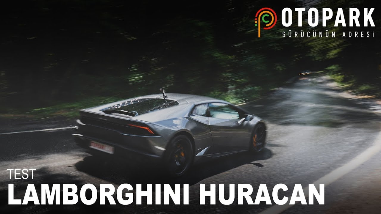 Photo of Lamborghini Huracan LP 610-4 ve bilmediğimiz Lamborghini tarihi | TEST