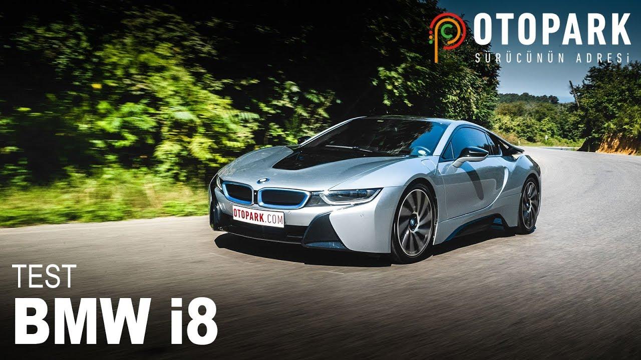 Photo of BMW i8 | TEST