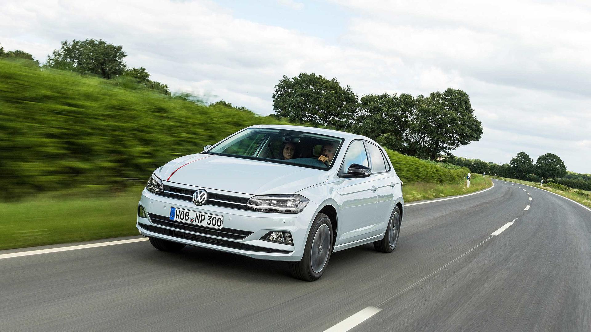 Photo of Yeni Volkswagen Polo'nun Türkiye fiyatları belli oldu!
