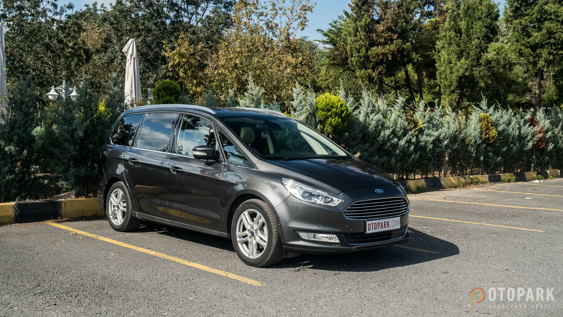 Photo of Ford Galaxy 2.0 TDCi 180 Titanium | TEST