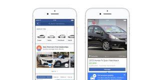 facebook otomobil 1