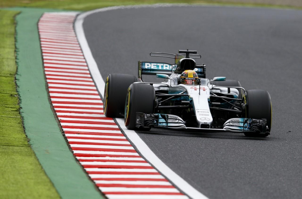 Photo of Mercedes ve Hamilton şampiyonluğa çok yaklaştı