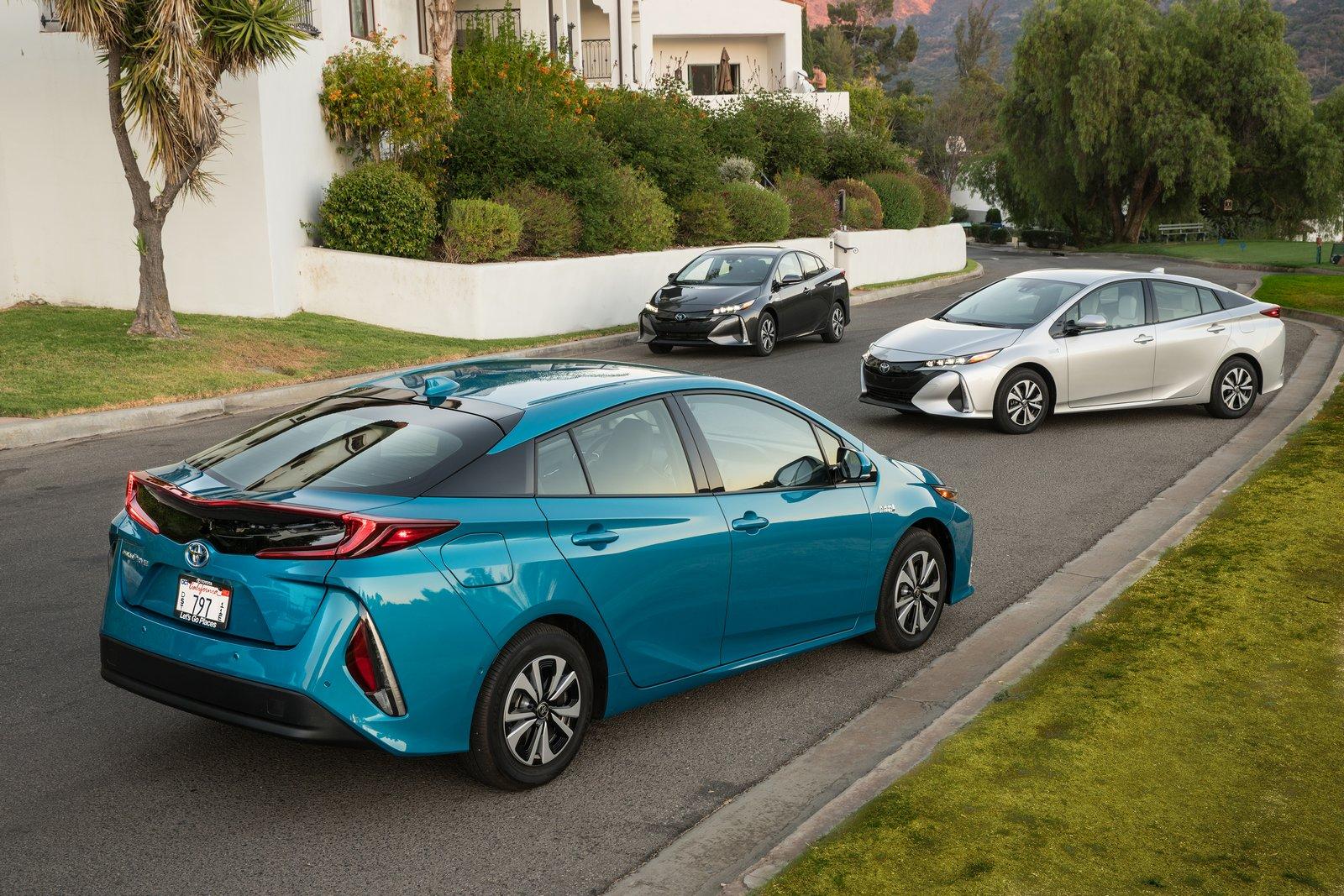 Photo of Toyota Avrupa'ya dizel üretmekten vazgeçiyor