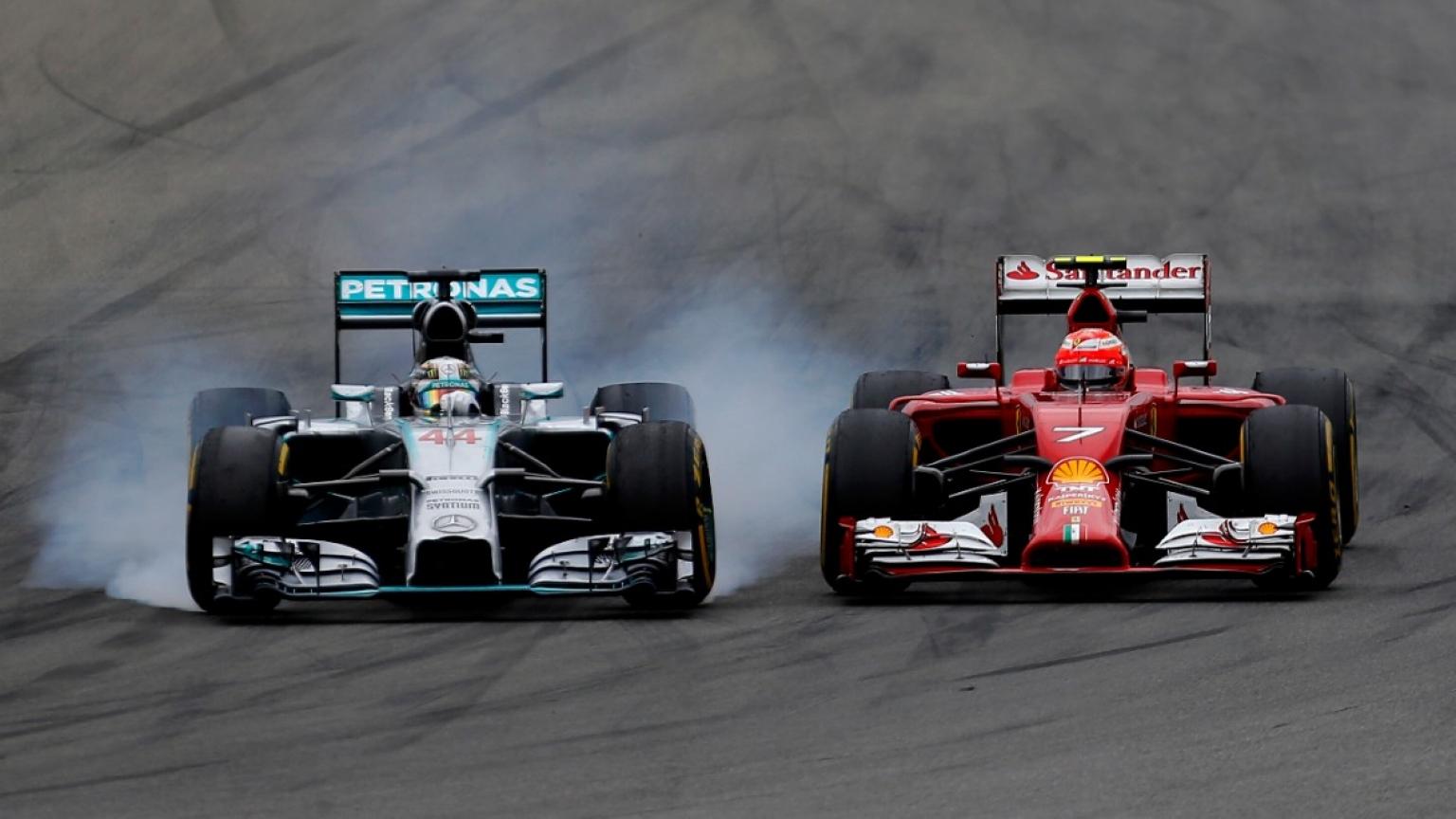 Photo of Yeni bir Formula 1 aracının maliyeti ne kadar?