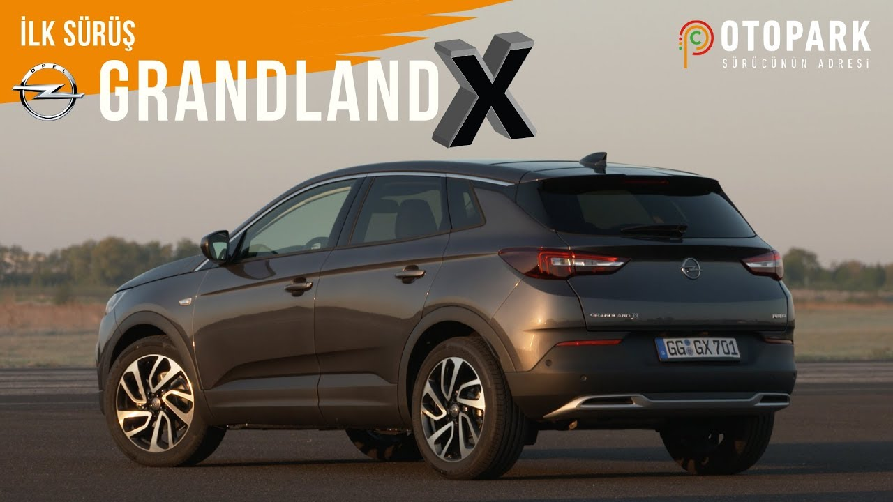 Photo of Opel Grandland X | İlk Sürüş