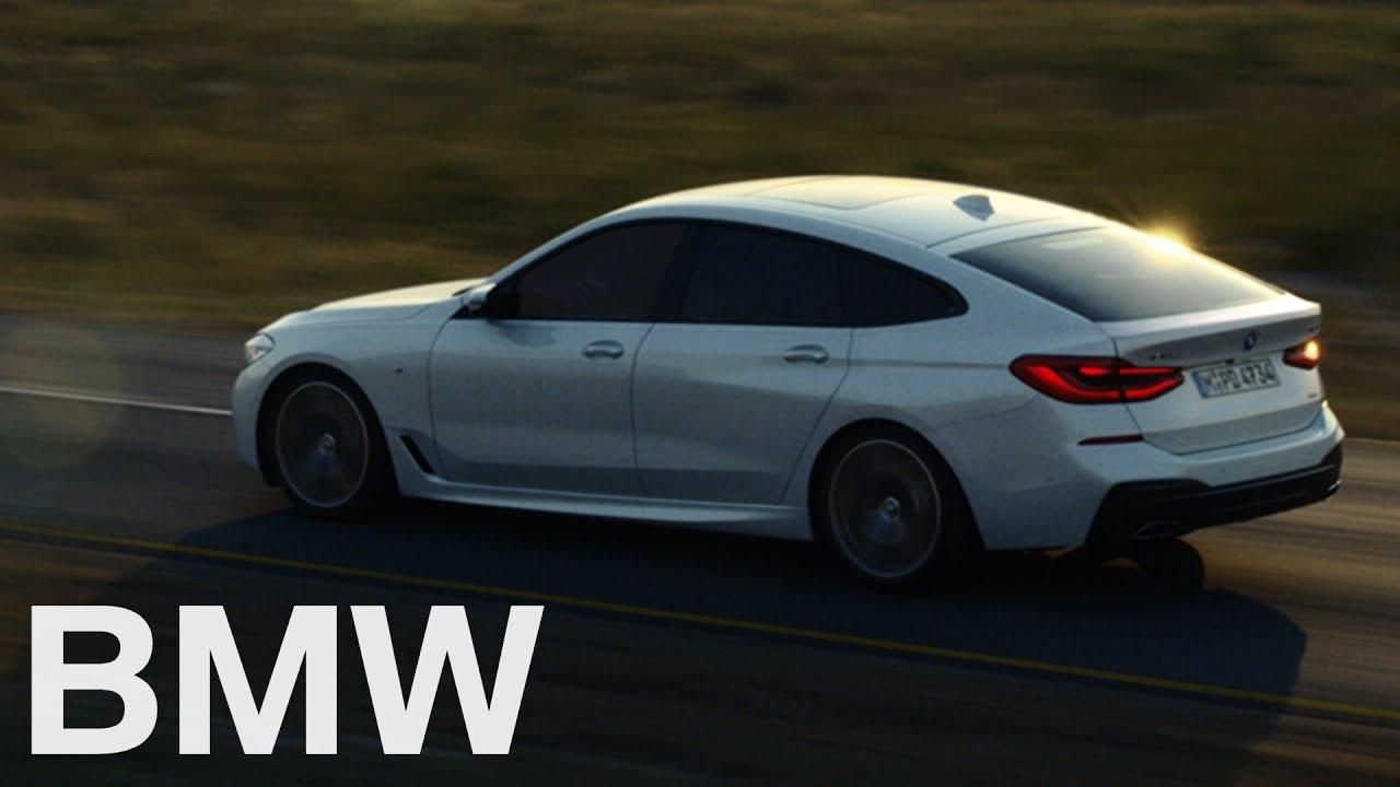 Photo of BMW, yine bir GT ile karşımızda: Yeni 6 Serisi GT