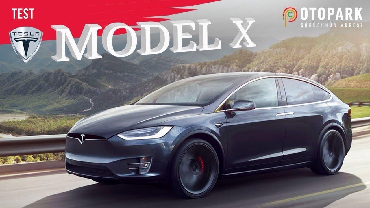 Photo of Tesla Model X 100D | TEST