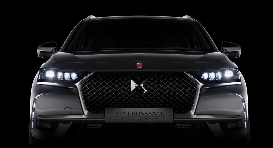 Photo of 2019 DS 3 Crossback tam elektrikli olarak geliyor