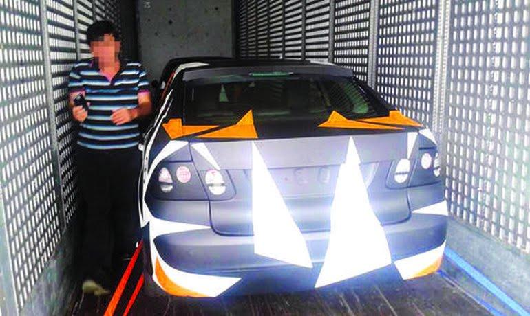 Photo of Yerli otomobil projesinde 40 milyon € ziyan oldu