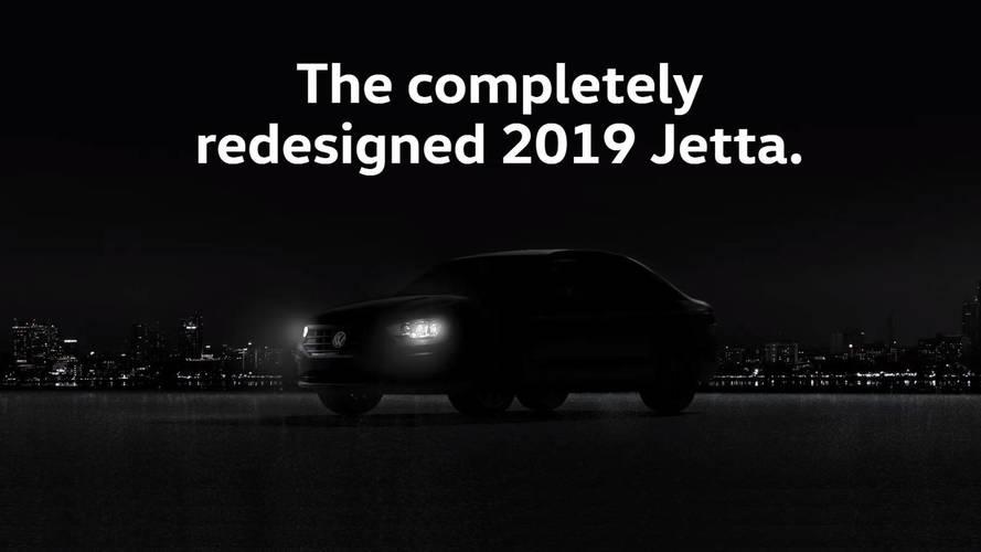 Photo of 2018 Volkswagen Jetta'nın ön tanıtımı yayınlandı