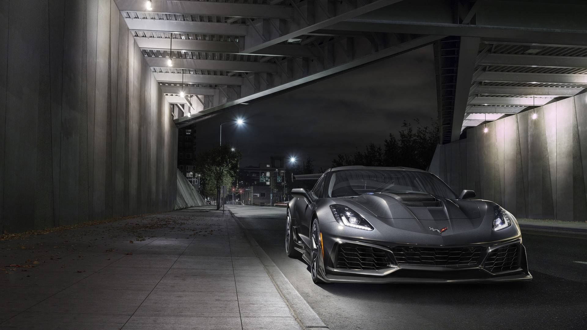 Photo of 755 beygirlik Chevrolet Corvette ZR1 duyuruldu!