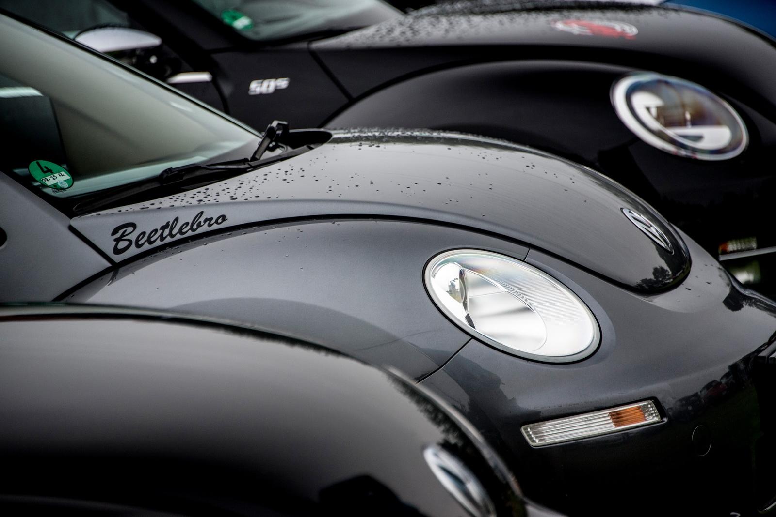 "Photo of Volkswagen artık ""Beetle"" üretmeyecek"