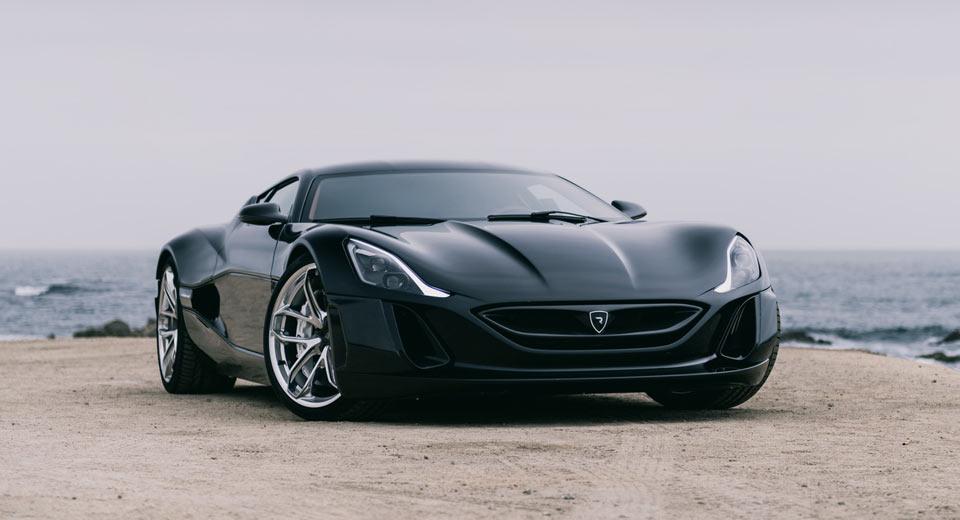 Photo of Rimac Tesla Roadster'a rakip olmaya geliyor