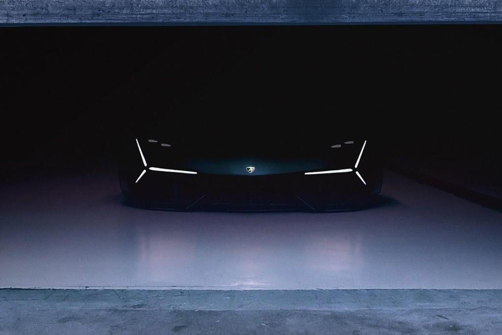 Photo of Lamborghini'den MIT ile ortak otomobil geliyor!