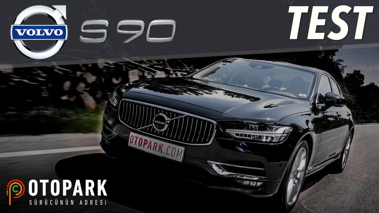 Photo of Volvo S90 | TEST
