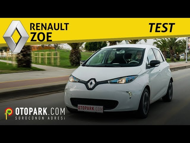 Photo of Renault Zoe | TEST